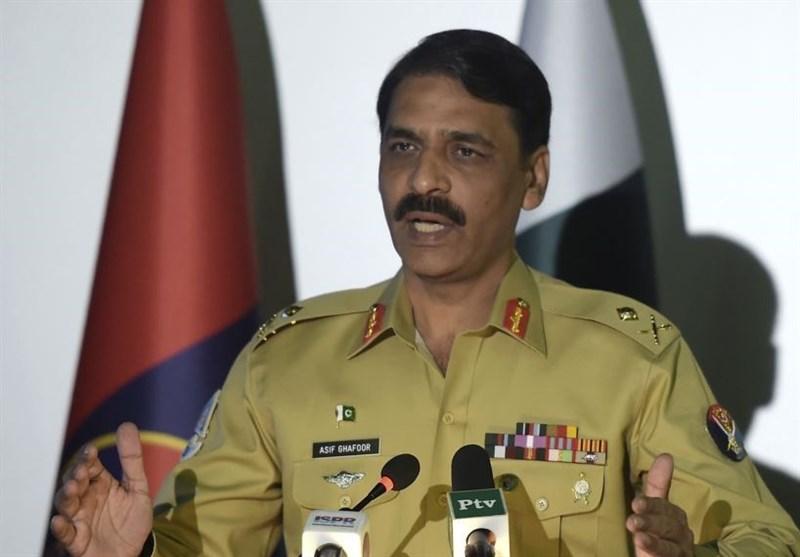 پاکستان اپنی سرزمین کسی کے خلاف استعمال ہونے کی اجازت نہیں دے گا، آصف غفور