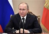 پوتین: کشورهایی که غیرقانونی در سوریه حضور دارند باید خارج شوند