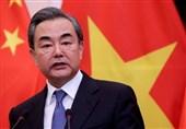 درخواست چین از آمریکا برای لغو تحریمهای ناعادلانه علیه ایران