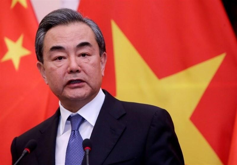وزیر خارجه چین: صلح در افغانستان امکانپذیر شده است