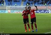 لیگ برتر فوتبال| برتری پدیده مقابل نفت مسجد سلیمان در 45 دقیقه اول