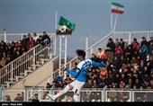 لیگ برتر فوتبال  کامبک شیرین پیکانیها مقابل ماشینسازی در ثانیههای پایانی