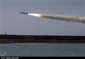 IRGC Practices Countermeasures against US Aircraft Carrier Threats (+Video)