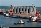 امیرآباد در مسیر تبدیل شدن به منطقه آزاد؛رشد تردد کشتی باری در دریای مازندران