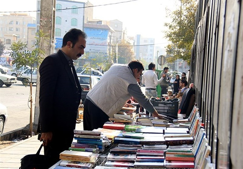 متهم اصلی قاچاق کتاب دستگیر شد