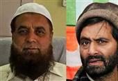 بھارتی فوج نے یاسین ملک اور امیر جماعت اسلامی کوگرفتارکرلیا