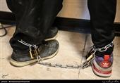 باند سرقت لولههای شرکت بهره برداری نفت و گاز گچساران دستگیر شدند