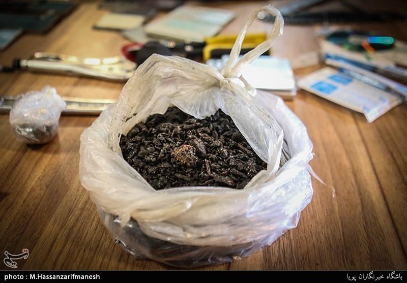بازداشت 3 مأمور قلابی پلیس مبارزه با موادمخدر