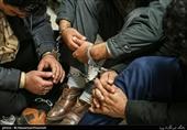 بازداشت 4 عامل مسدودسازی بزرگراه شهید زینالدین