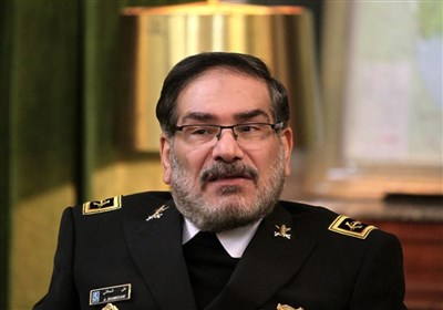 Iran Guarantor of Peace in Persian Gulf: Shamkhani