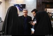 "مهدی فرجی تهیهکننده سریال ""نون.خ"""