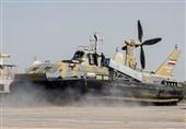 اخبار رزمایش| شلیک موشک کروز ضدکشتی از هواناوهای ارتش