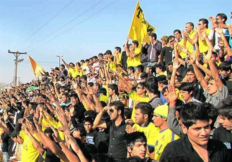 حمایت تمام قد هواداران از تیم نفت؛ مسجدسلیمانیهای سراسر کشور عازم شهر اولینها شدند