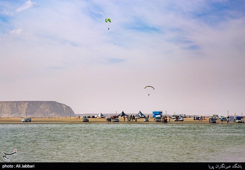 Naz Island, One of the Seven Wonders of Iran's Qeshm Island