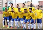 نفت مسجدسلیمان با 4 بازیکن محروم به مصاف پیکان میرود