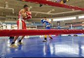 اسامی بوکسورهای اعزامی به مسابقات قهرمانی آسیا اعلام شد