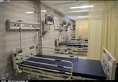 افتتاح اورژانس بیمارستان حافظ شیراز؛ استان فارس با کمبود تخت بیمارستانی روبهرو است