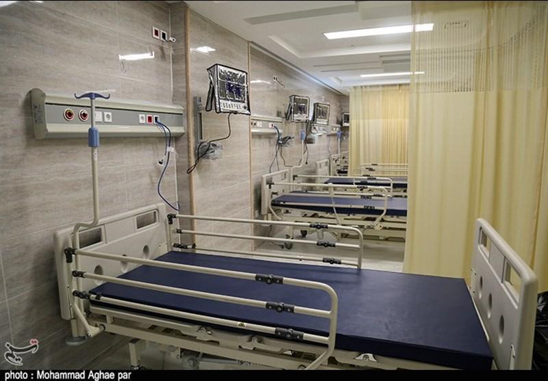 معاون وزیر بهداشت: 40 بیمارستان در مناطق محروم تا پایان امسال افتتاح میشود