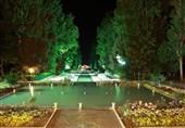 بزرگترین و زیباترین باغ تاریخی ایران برای نوروز آماده میشود