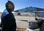گیربکس ایرانی هواپیمای میگ 29 تست عملیاتی شد