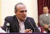 دیدار وزیر ارتباطات و رئیس فدراسیون بسکتبال