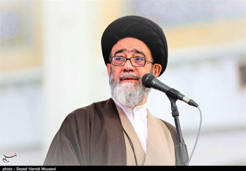 """آلهاشم: پیام بیانیه گام دوم انقلاب """"انقلابیتر بمانیم"""" است"""