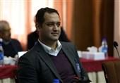 پیمان فخری سرپرست کاروان اعزامی ایران به بازیهای جهانی ساحلی شد
