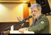 وزیر دفاع: باید برابر تهدیدات نوظهور همواره آماده باشیم