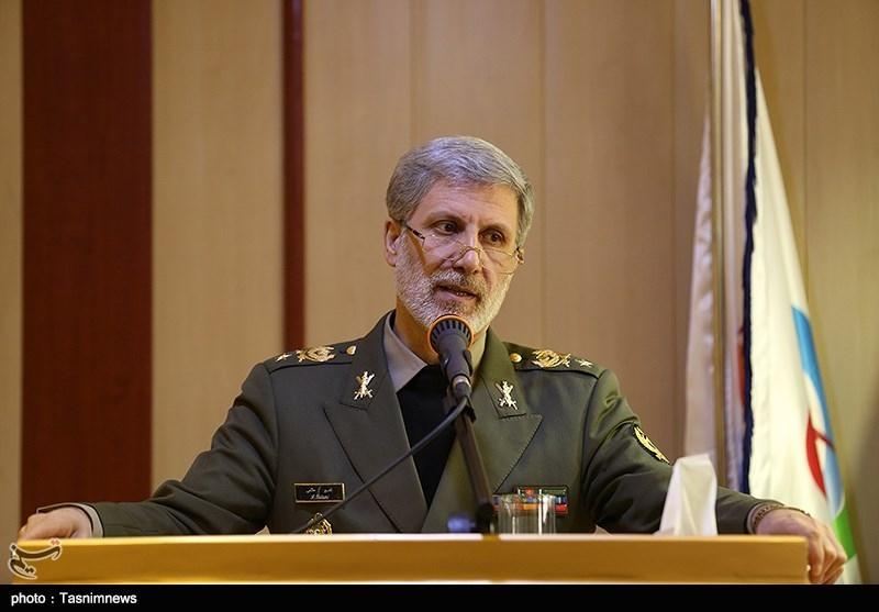 ساخت خودروی نظامی ایرانی در وزارت دفاع- اخبار سیاسی – مجله آیسام