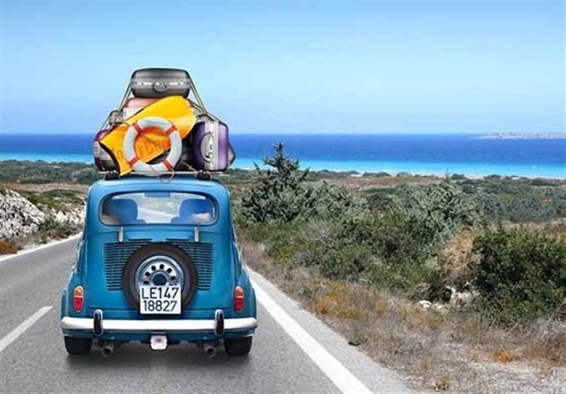 جاده ای در ایران که سالانه 280 میلیون نفر از آن عبور میکنند/گردشگری مسؤلانه یعنی چه؟
