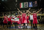 Iran Draws Spain in FIBA World Cup 2019