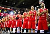 کار سخت فدراسیون بسکتبال برای برقراری آرامش در تیم ملی