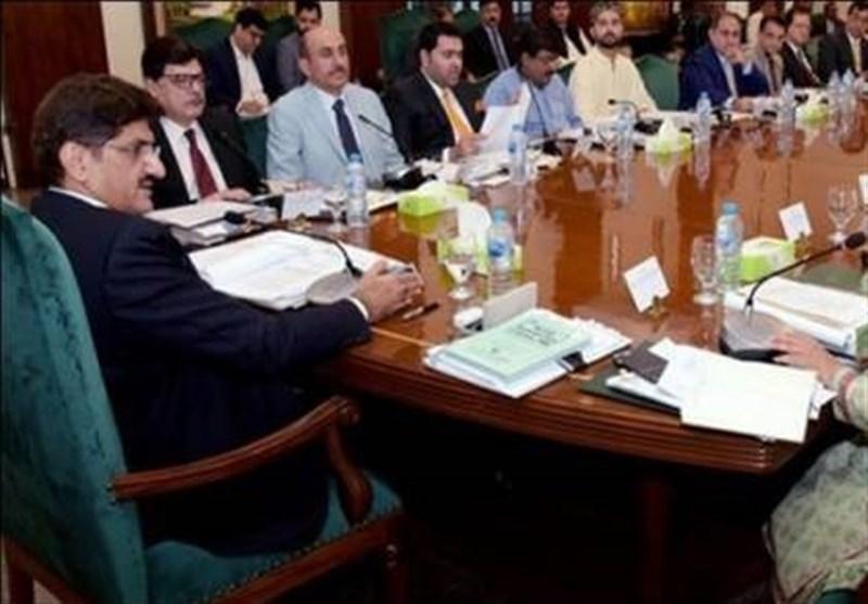 سندھ؛ لاک ڈاؤن میں مزید ایک ماہ کی توسیع کا فیصلہ