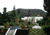 Bagh-e Shah: Pleasant, Beautiful Garden in Behshahr