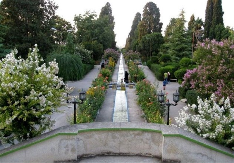 Bagh-e Shah: Pleasant, Beautiful Garden in Behshahr - Tourism news