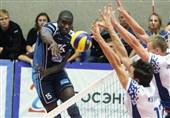 تغییر تابعیت والیبالیست کوبایی در روسیه