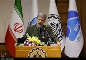Defense Minister Hails Iran's Achievements in Missile Industry