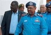 قبضه البشیر بر حزب کنگره حاکم بعد از ارتش سودان