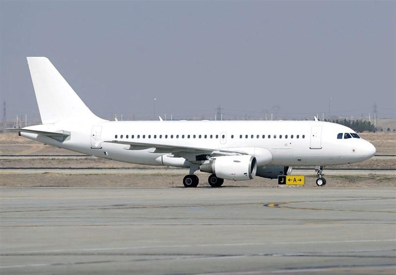 پرواز مشهد ــ تهران به دلیل نقص فنی به فرودگاه مشهد بازگشت