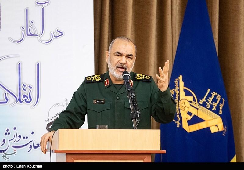 پروژههای محرومیتزدایی سپاه کهگیلویه و بویراحمد با حضور سرلشکر سلامی افتتاح میشود