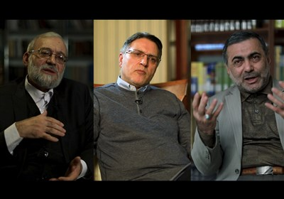 تیزر | گفتارهایی پیرامون انقلاب اسلامی بعد از 40 سالگی