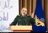 No US, Israeli Commander to Remain Safe if Iranians Threatened: Gen. Salami