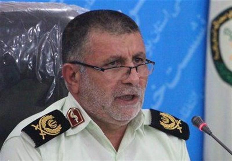 757 میلیارد تومان قاچاق کالا در استان بوشهر کشف شد