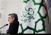 توضیحات حناچی درباره ارسال امکانات لجستیکی و مالی از تهران به مناطق سیلزده
