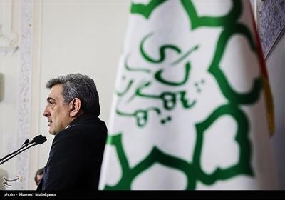 آروین: اطلاعرسانی ۱۰۰۰ ساختمان عمومی پرخطر تهران با دستور حناچی مسدود شد