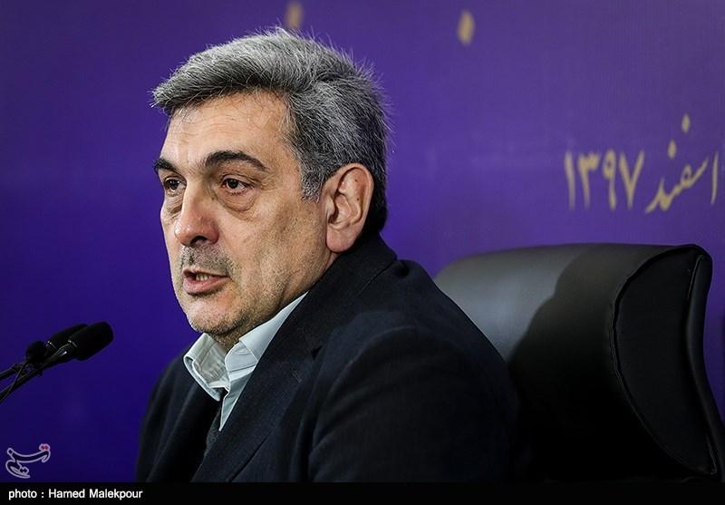 وضعیت آتشنشانی تهران از نظر تجهیزات قابل مقایسه با قبل نیست