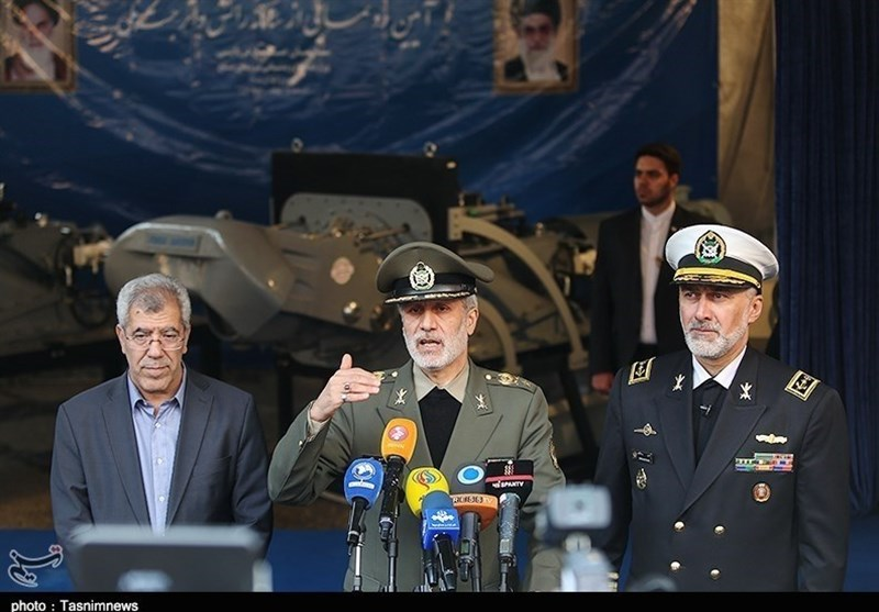 Harming Iran An Impossible Dream: Defense Minister