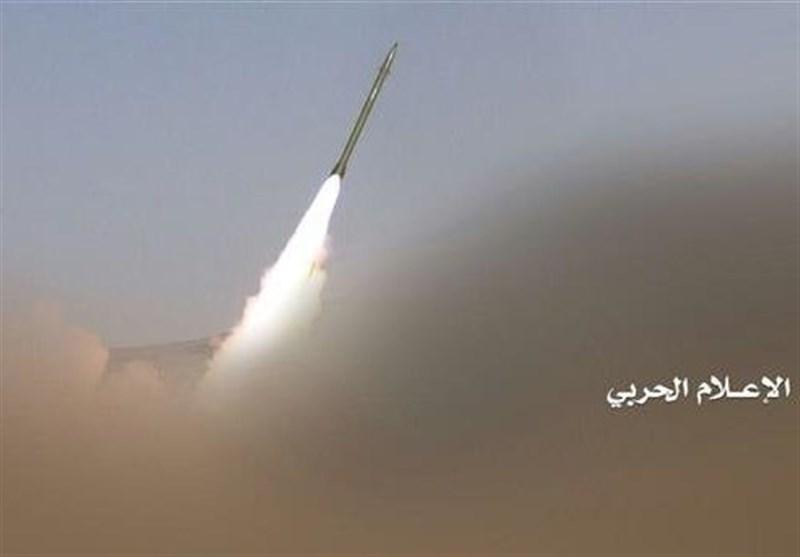 Yemen Fires 10 Ballistic Missiles at Saudi Airport