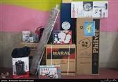 نمایشگاه تخصصی ملزومات جهیزیه با هدف تسهیل امر ازدواج در شیراز برگزار میشود