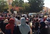 Sudan'da OHAL mahkemeleri kuruluyor